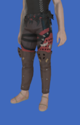Model-Replica Sky Rat Breeches of Striking-Male-Hyur.png