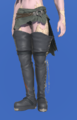Model-Augmented Shire Conservator's Thighboots-Male-AuRa.png