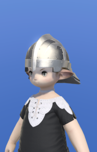 Model-Steel Sallet-Male-Lalafell.png