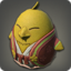 Handmade Happy New Chocobo Icon.png