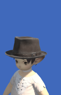Model-Aesthete's Hat of Gathering-Male-Lalafell.png