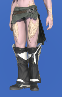 Model-Alexandrian Boots of Casting-Male-AuRa.png