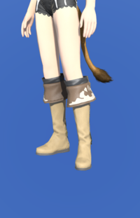 Model-Archaeoskin Boots-Female-Miqote.png