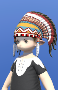 Model-New World Headdress-Male-Lalafell.png