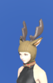Model-Reindeer Antlers-Female-Miqote.png