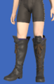 Model-Sharlayan Emissary's Boots-Male-Hyur.png