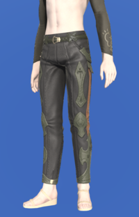 Model-Archaeoskin Breeches of Gathering-Male-Elezen.png