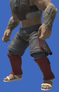 Model-Flame Private's Culottes-Male-Hrothgar.png