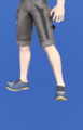 Model-Ivalician Oracle's Shoes-Male-Miqote.png