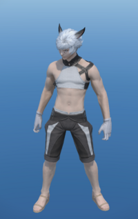 Model-Loyal Butler's Gloves-Male-Miqote.png