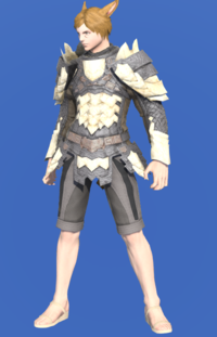 Model-Mosshorn Scale Mail-Male-Miqote.png