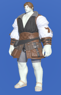 Model-Ramie Doublet of Crafting-Male-Roe.png