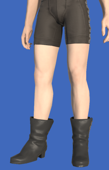 Model-Royal Seneschal's Boots-Male-Hyur.png
