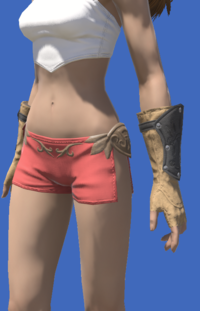Model-Fingerless Boarskin Gloves-Female-Viera.png