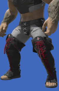 Model-Ghost Barque Open-toed Boots of Scouting-Male-Hrothgar.png