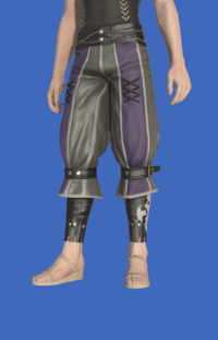 Model-Holy Rainbow Sarouel of Casting-Male-Hyur.png