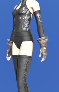 Model-Rakshasa Tekko of Aiming-Female-Elezen.png