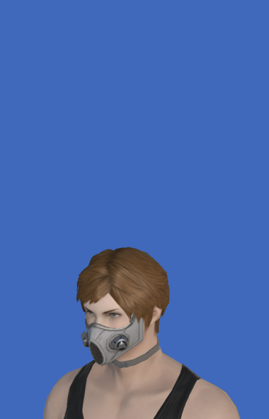 Model-Royal Volunteer's Halfmask of Casting-Male-Hyur.png