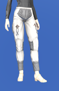 Model-Royal Volunteer's Trousers of Aiming-Female-Elezen.png