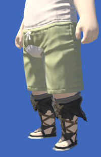 Model-The Forgiven's Caligae of Striking-Male-Lalafell.png