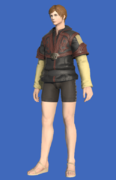 Model-Wyvernskin Jerkin-Male-Hyur.png