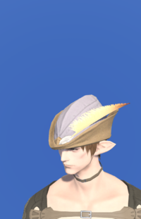 Model-Aetherial Rainmaker's Hat-Male-Elezen.png