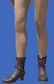 Model-Far Eastern Schoolgirl's Boots-Female-Viera.png