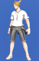 Model-Linen Survival Shirt-Male-Miqote.png