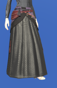 Model-Ruby Cotton Longkilt-Female-Elezen.png