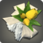 Yellow Tulip Corsage Icon.png