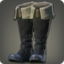 Gyuki Leather Boots of Aiming Icon.png