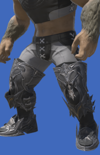 Model-Abyss Sollerets +1-Male-Hrothgar.png