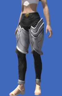 Model-Tarnished Legs of the Silver Wolf-Female-Viera.png
