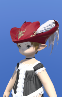 Model-Anemos Duelist's Chapeau-Female-Lalafell.png