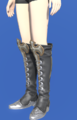 Model-Diamond Boots of Casting-Female-Hyur.png