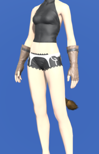 Model-Fingerless Goatskin Gloves of Gathering-Female-Miqote.png