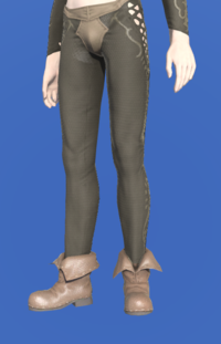 Model-Leather Shoes-Male-Elezen.png