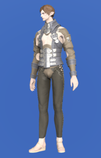 Model-Aetherial Raptorskin Harness-Male-Elezen.png