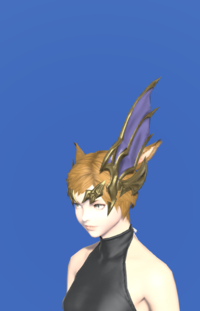 Model-Dreadwyrm Circlet of Striking-Female-Miqote.png
