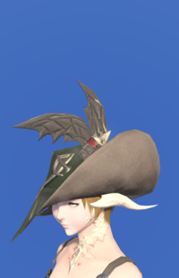 Model-Orthodox Tricorne of Scouting-Female-AuRa.png