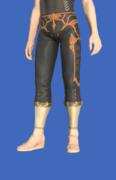 Model-Replica High Allagan Trousers of Striking-Male-Hyur.png