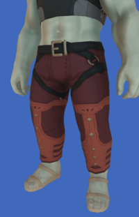 Model-Replica Sky Pirate's Trousers of Striking-Male-Roe.png