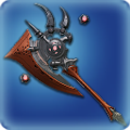 Alexandrian Metal Axe Icon.png
