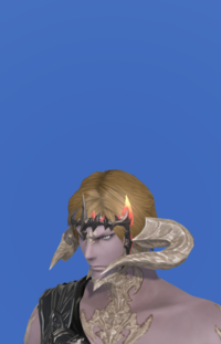 Model-Augmented Rathalos Helm (M)-Male-AuRa.png
