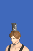 Model-Far Eastern Gentleman's Hat-Male-Hyur.png
