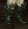 Doman Steel Greaves of Fending--huntergreen.png