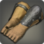 Fingerless Boarskin Gloves of Gathering Icon.png