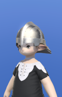 Model-Aetherial Steel Sallet-Male-Lalafell.png