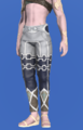 Model-Augmented Lost Allagan Pantaloons of Scouting-Male-AuRa.png