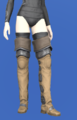Model-Boarskin Thighboots-Female-Elezen.png